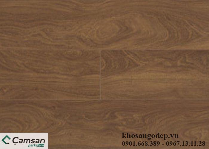 Sàn gỗ Camsan 12mm 4500