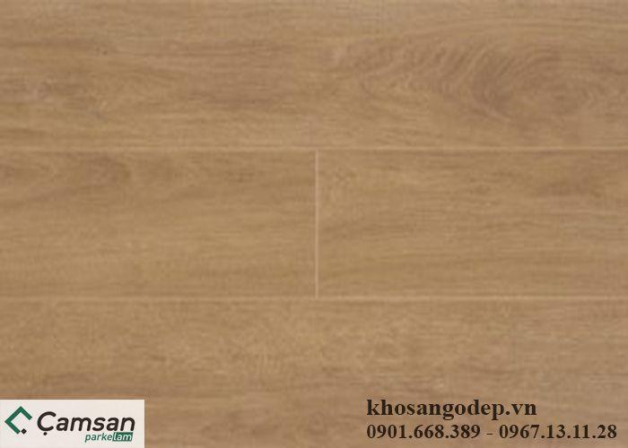 Sàn gỗ Camsan 12mm 4510