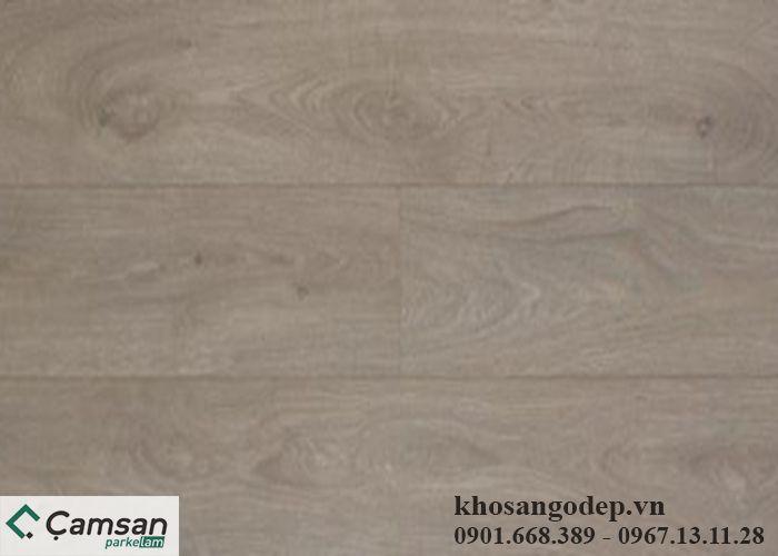 Sàn gỗ Camsan 12mm 4015