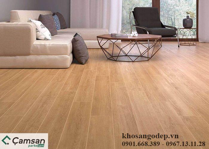 Sàn gỗ Camsan 4510 12mm