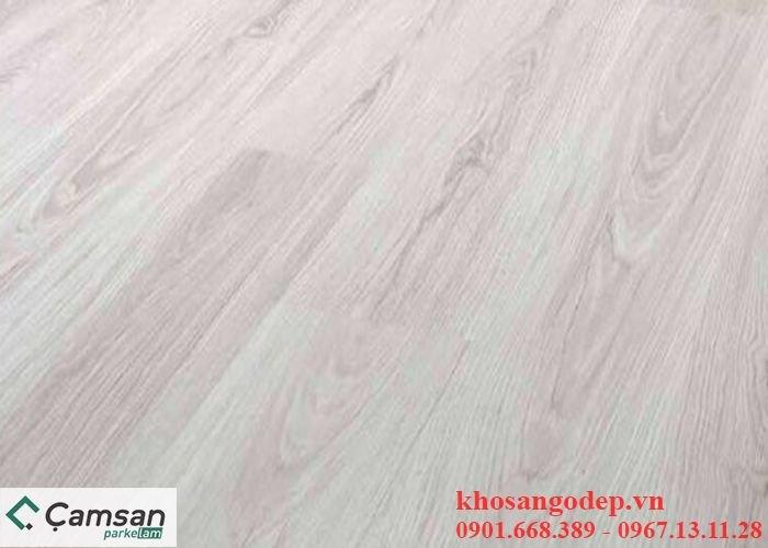 Sàn gỗ Camsan 8mm 710