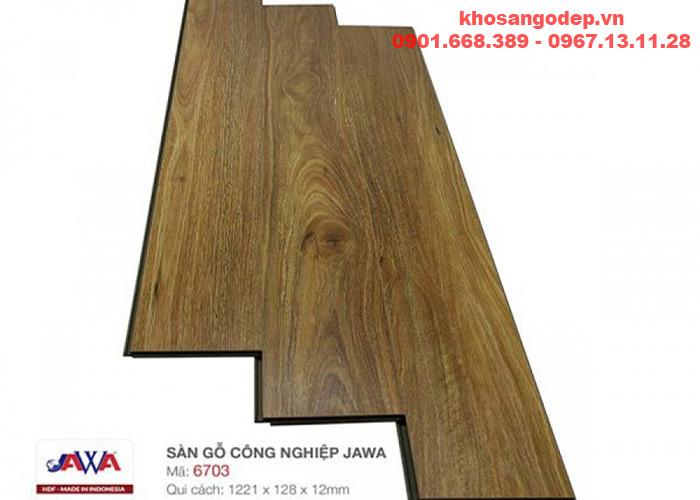 Sàn gỗ Jawa 6703