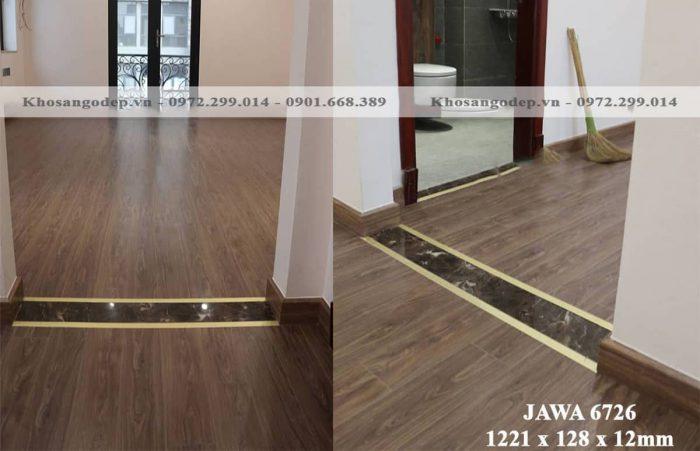 Sàn Gỗ Jawa 6726