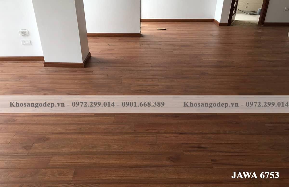 Sàn Gỗ Jawa 6753