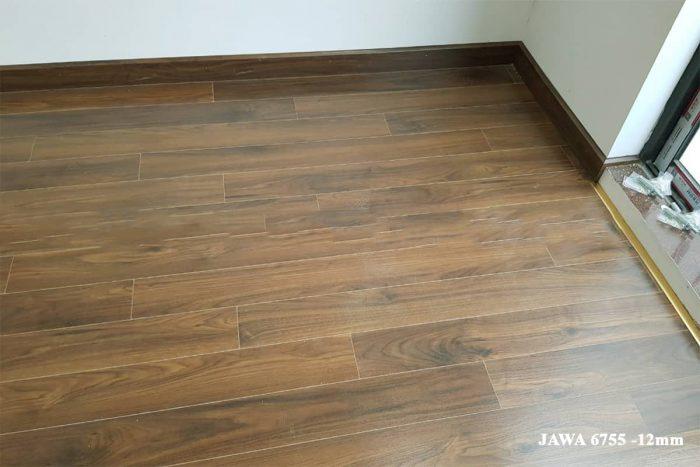 Sàn Gỗ Jawa 6755 - 12mm