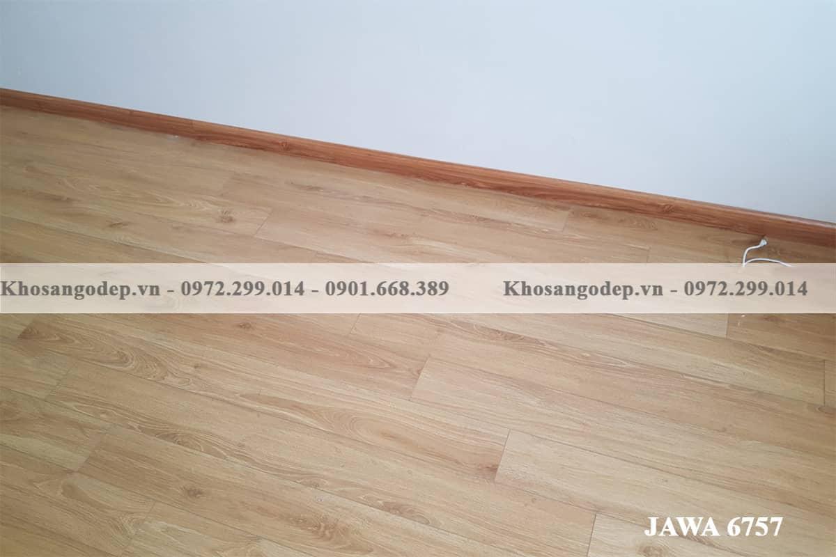 Sàn Gỗ Jawa 6757