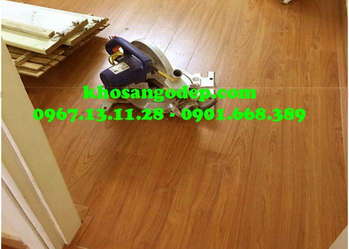 Sàn gỗ jawa 804 - 8mm