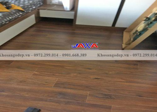 Sàn Gỗ Jawa 856