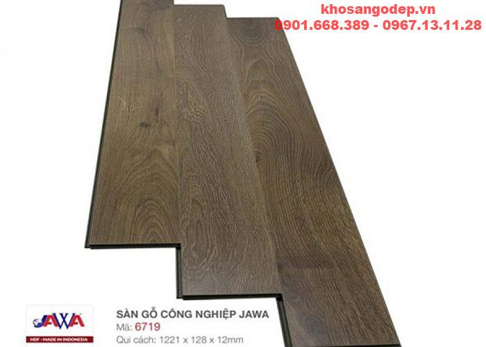 Sàn gỗ Jawa 6719