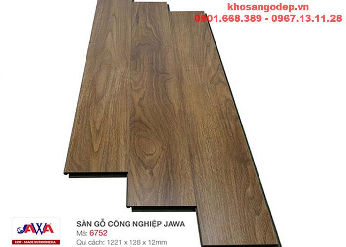 Sàn gỗ Jawa 6752