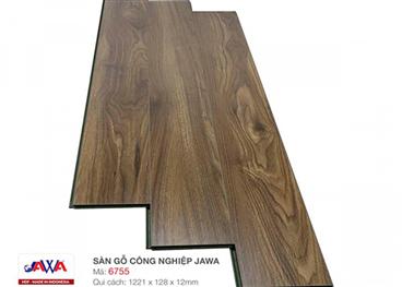 Sàn gỗ jawa 6755