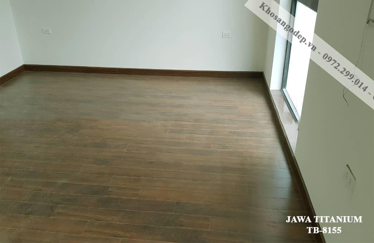 Sàn Gỗ Jawa TB 8155