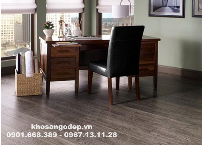 Sàn gỗ công nghiệp Jawa Titanium