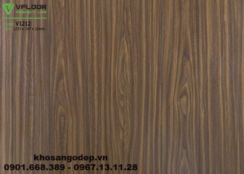 Sàn gỗ Vfloor V1212