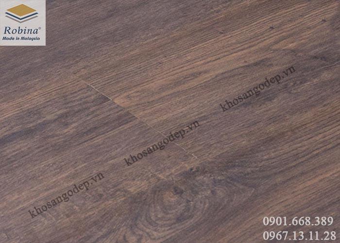 Sàn gỗ Robina 8mm