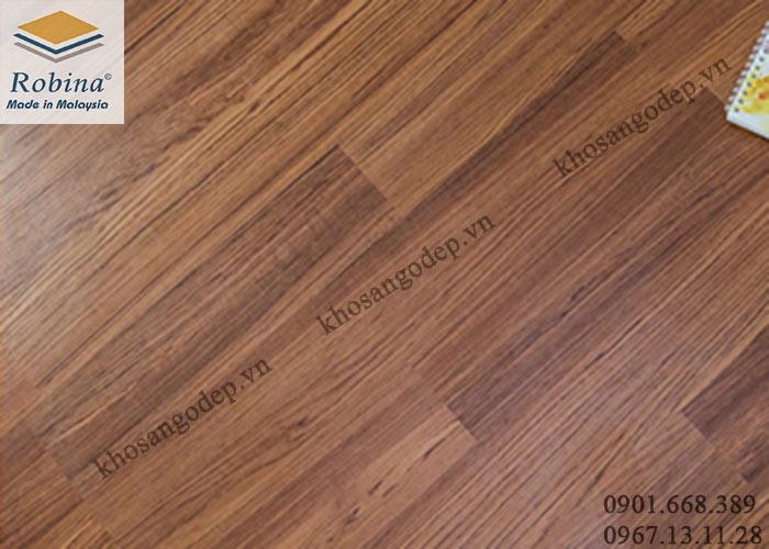 Sàn gỗ công nghiệp Robina 8mm