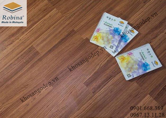 Sàn gỗ Malaysia Robina T22