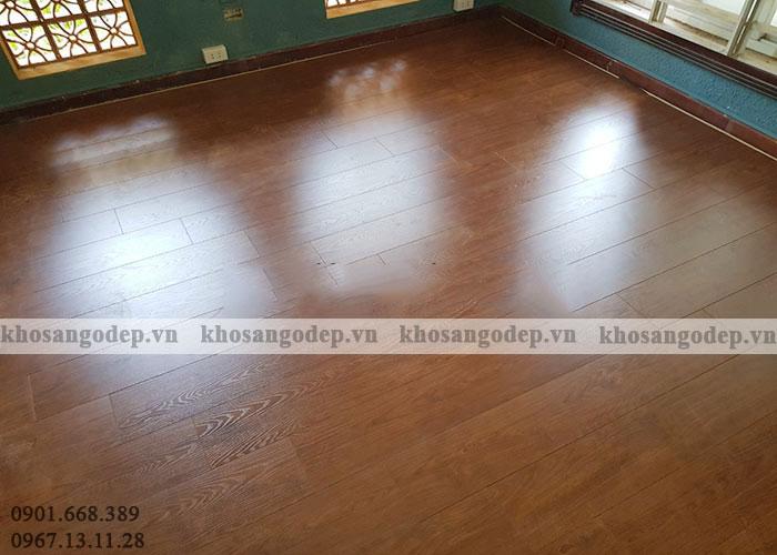 Sàn gỗ giá rẻ tại Hà Nam