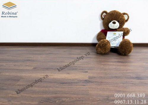 Sàn gỗ Robina O120 tại Bắc Từ Liêm Hà Nội