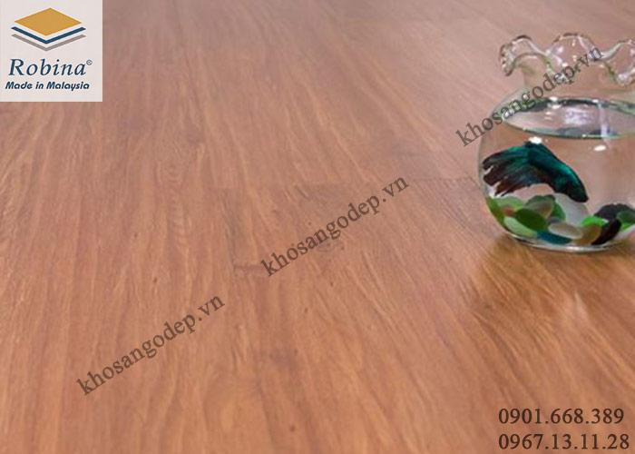Sàn gỗ Robina tại Hà Đông