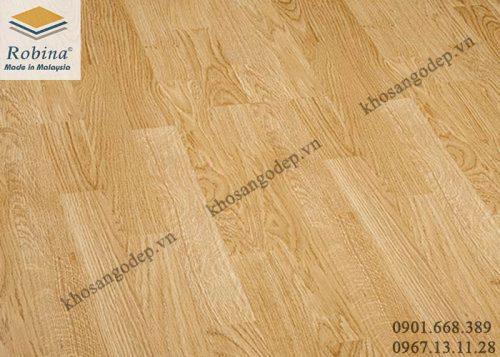 Sàn gỗ Robina 8mm O35