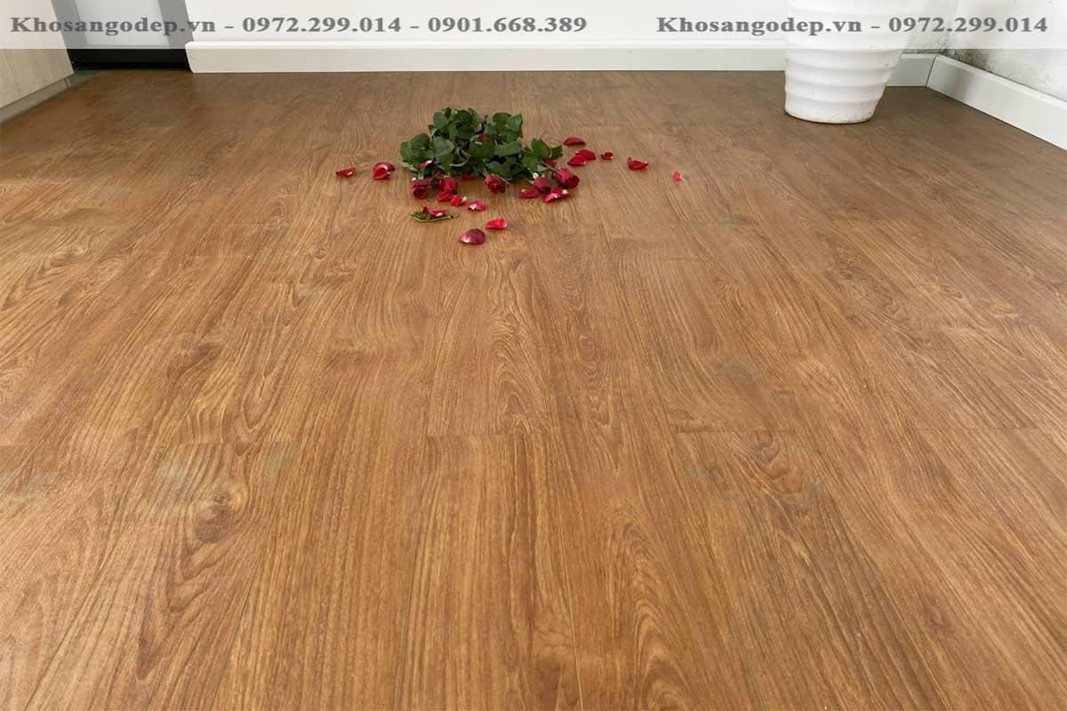 Sàn gỗ Savi SV 6035