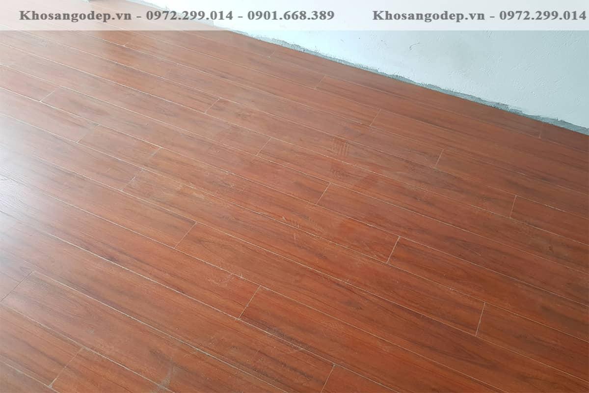 Sàn gỗ Savi SV8034 12mm