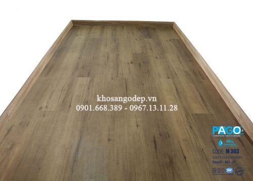 Sàn gỗ Pago M303