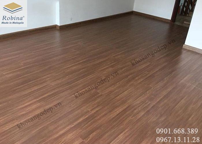 Sàn gỗ Robina CE21 tại Hà nội