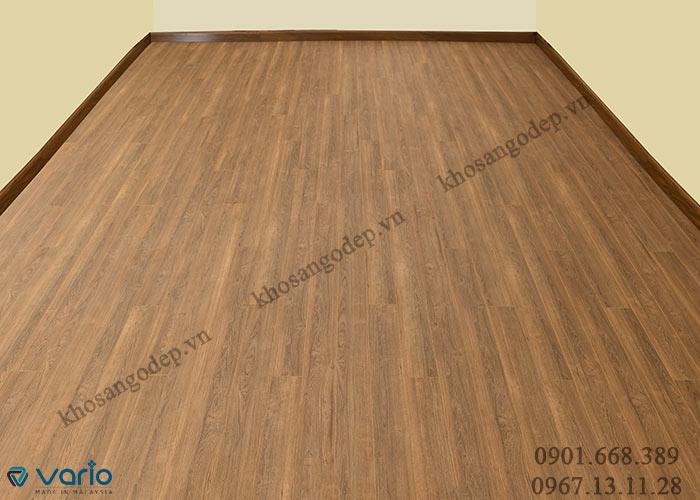 Sàn gỗ công nghiệp Vario 12mm