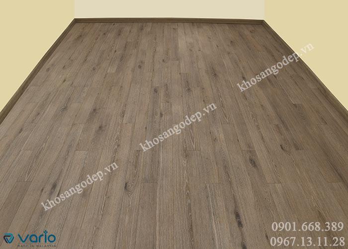 Sàn gỗ Vario 12mm O128
