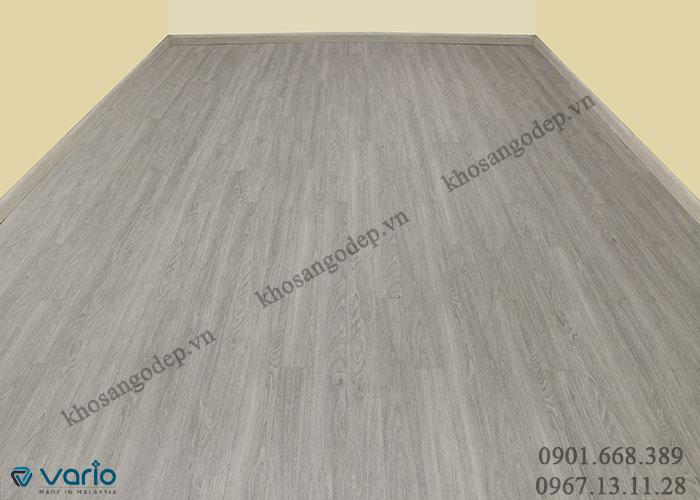 Sàn gỗ Malaysia Vario O135
