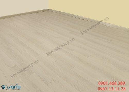 Sàn gỗ Vario tại Thanh Xuân - Hà Nội
