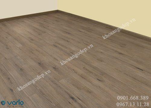 Sàn gỗ Vario O128 tại Vĩnh Phúc