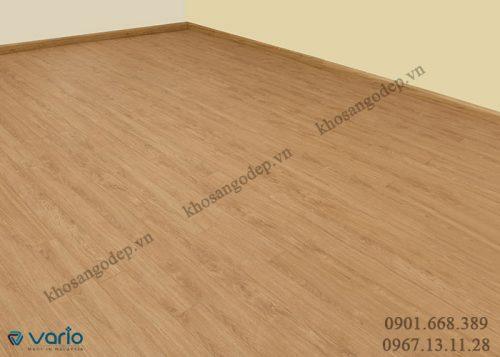 Sàn gỗ công nghiệp Vario 12mm tại Long Biên Hà Nội