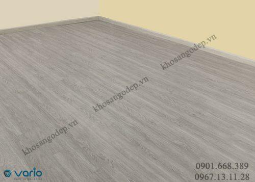 Sàn gỗ Vario O135 tại Hoàng Mai Hà Nội
