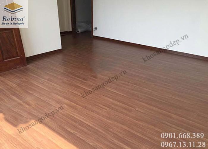Sàn gỗ Robina CE21 tại Hải Phòng