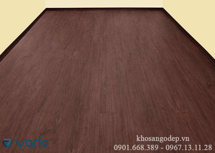 Sàn gỗ Vario AC12 tại Long Biên