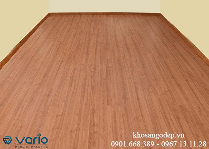 Sàn gỗ Malaysia Vario 8mm M23