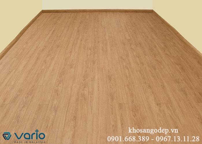 Sàn gỗ Malaysia Vario 8mm O134
