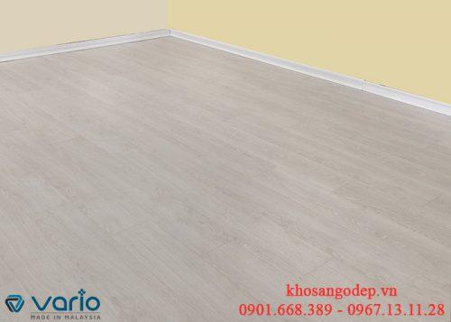 Sàn gỗ Vario O139 tại Hoàng Mai Hà Nội