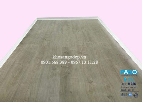 Sàn gỗ Pago M306