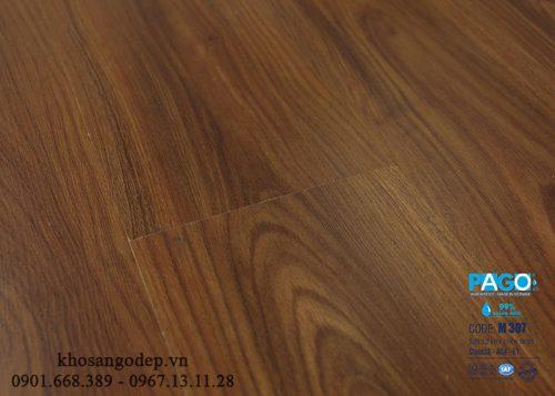 Sàn gỗ Pago M307