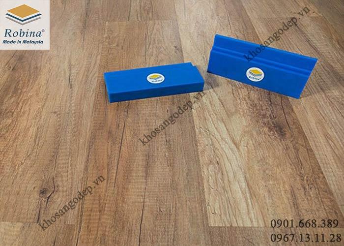 Sàn gỗ Robina 12mm tại Thanh Hóa