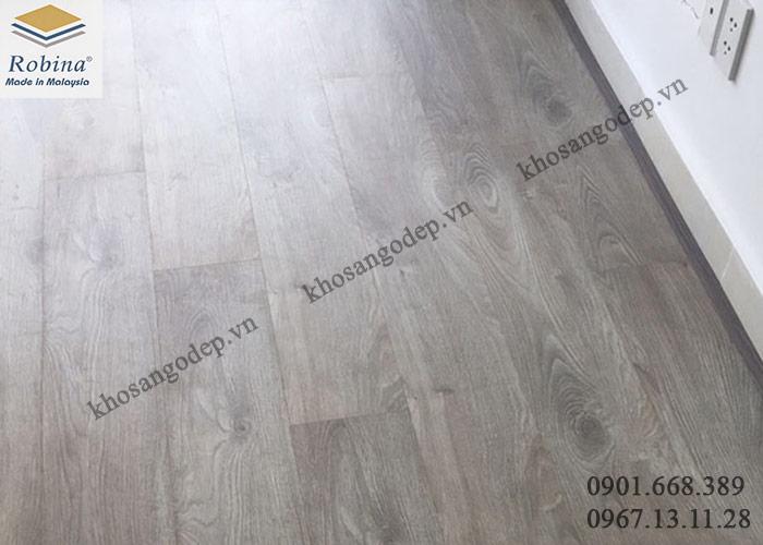 Sàn gỗ Robina tại Hà Nội
