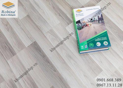 Sàn gỗ Robina 12mm O25