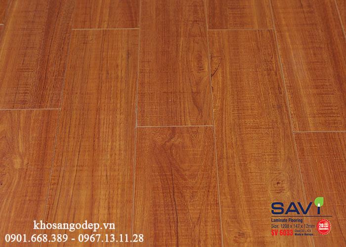 Sàn gỗ Savi SV6033