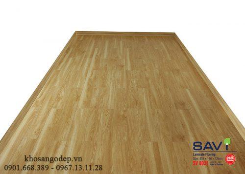 Sàn gỗ Savi SV8031 tại Thanh Xuân
