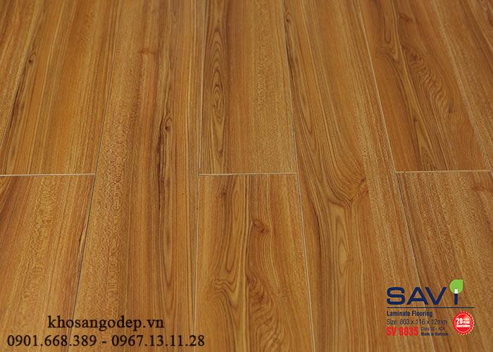 Sàn gỗ Savi SV8035 tại Hoàn Kiếm