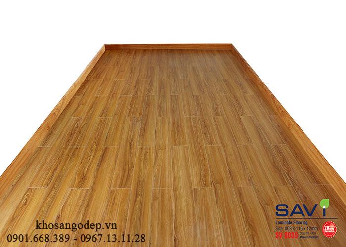 Sàn gỗ Savi SV8035